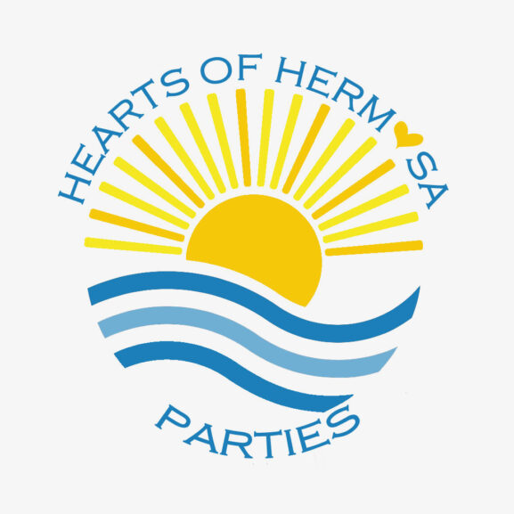Hearts of Hermosa Parties